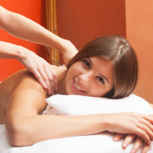 Therapeutic Massage - Las Colinas, Flower Mound, TX